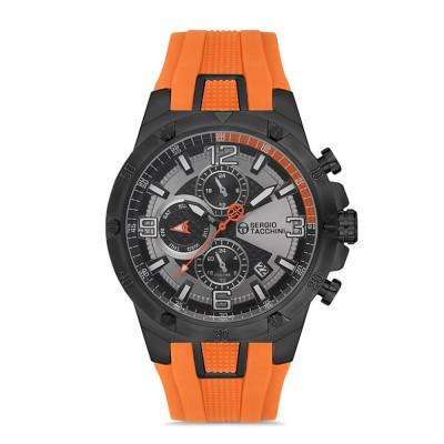 ساعت مچی مردانه اصل   برند سرجیو تاچینی   مدل ST.1.10138-4