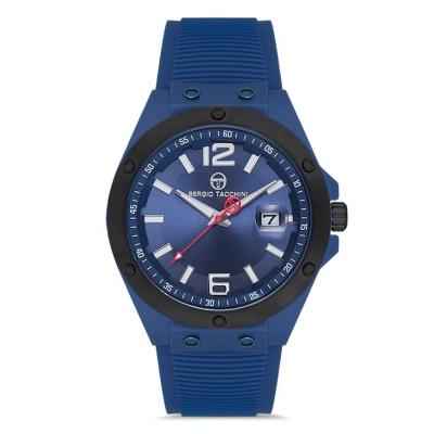 ساعت مچی مردانه اصل   برند سرجیو تاچینی   مدل ST.1.10141-4