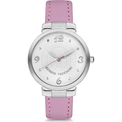 ساعت مچی زنانه اصل | برند سرجیو تاچینی | مدل ST.14.101.05