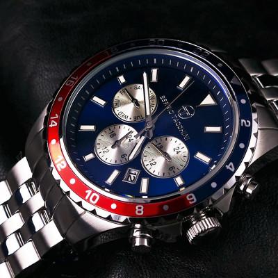 ساعت مچی مردانه اصل | برند سرجیو تاچینی | مدل ST.17.102.06
