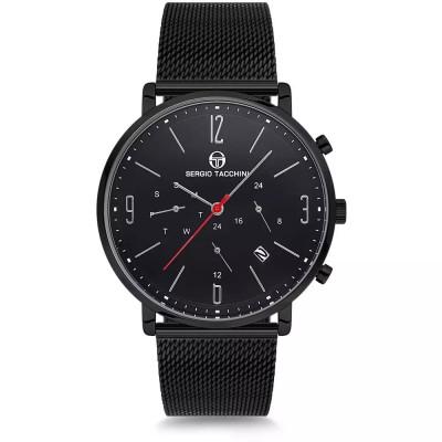 ساعت مچی مردانه اصل   برند سرجیو تاچینی   مدل ST.2.114.03