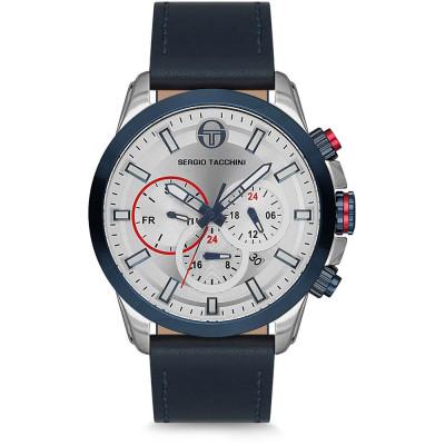ساعت مچی مردانه اصل   برند سرجیو تاچینی   مدل ST.5.150.03