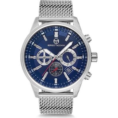 ساعت مچی مردانه اصل   برند سرجیو تاچینی   مدل ST.5.172.07