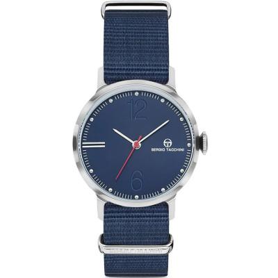 ساعت مچی زنانه اصل | برند سرجیو تاچینی | مدل ST.9.117.05