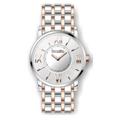 ساعت مچی مردانه اصل | برند اسمالتو | مدل ST1G106M0071