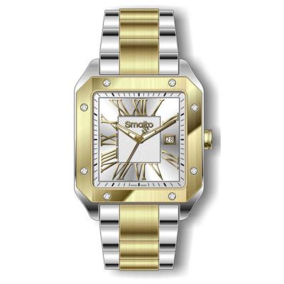 ساعت مچی زنانه اصل | برند اسمالتو | مدل زنانه ST1L105M0081