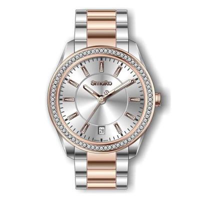 ساعت مچی مردانه اصل | برند اسمالتو | مدل ST1L108M0071