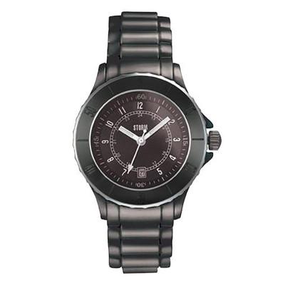 ساعت مچی مردانه اصل | برند استورم | مدل ST4534/BK
