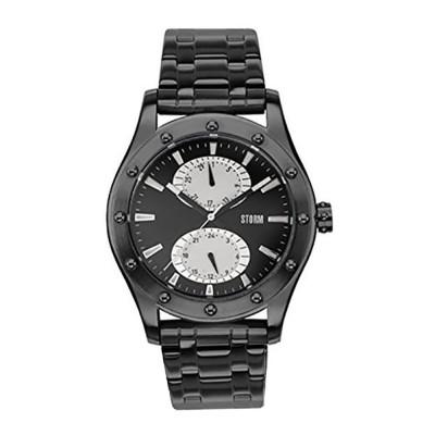 ساعت مچی مردانه اصل | برند استورم | مدل ST4628/SL
