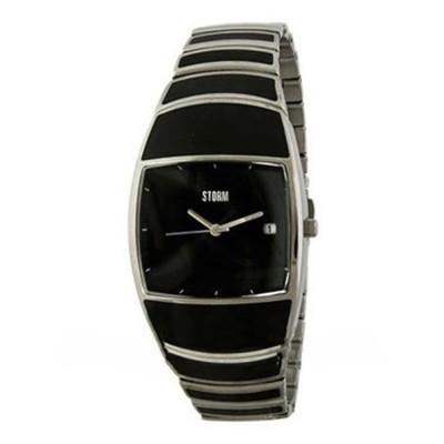 ساعت مچی مردانه اصل | برند استورم | مدل ST4645/BK