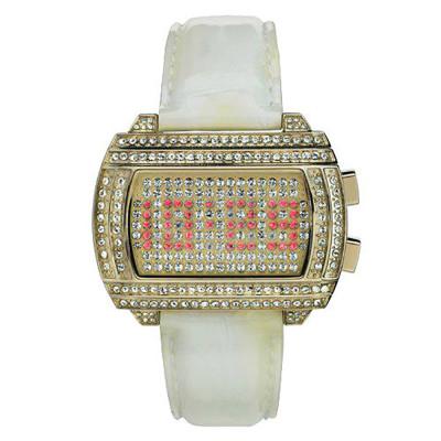 ساعت مچی زنانه اصل | برند استورم | مدل ST4683/GD/W