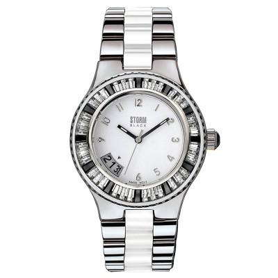 ساعت مچی زنانه اصل | برند استورم | مدل ST4692/S
