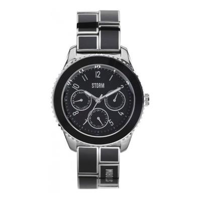 ساعت مچی مردانه اصل | برند استورم | مدل ST47100/BK