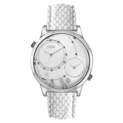 ساعت مچی زنانه اصل | برند استورم | مدل ST47128/W
