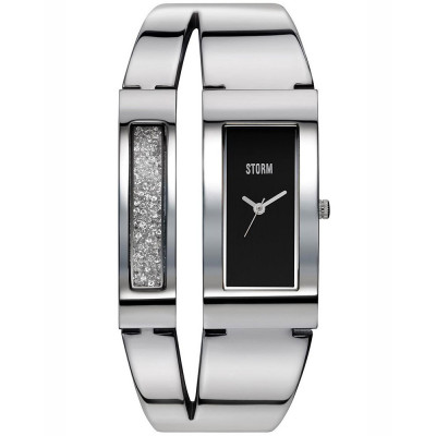 ساعت مچی زنانه اصل | برند استورم | مدل ST47162/BK