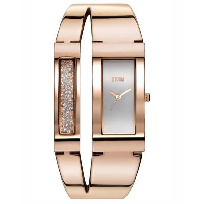 ساعت مچی زنانه اصل | برند استورم | مدل ST47162/RG
