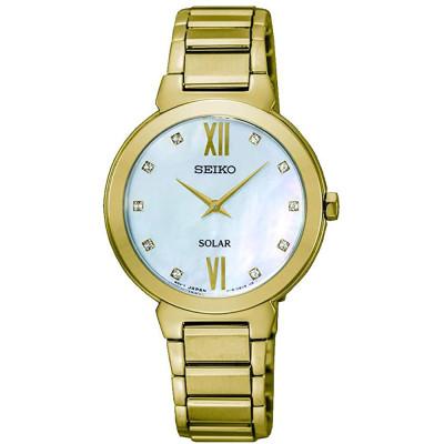 ساعت مچی زنانه اصل | برند سیکو | مدل SUP384P1