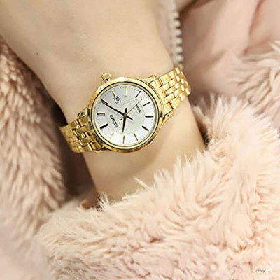ساعت مچی زنانه اصل | برند سیکو | مدل SUR646P1