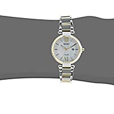 ساعت مچی زنانه اصل | برند سیکو | مدل SUT154P1