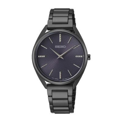 ساعت مچی زنانه اصل | برند سیکو | مدل SWR035P1