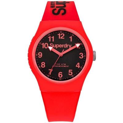 ساعت مچی اصل | برند سوپر درای | مدل SYG164RB