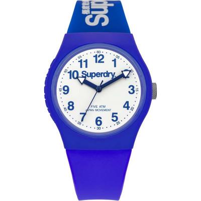 ساعت مچی اصل | برند سوپر درای | مدل SYG164U
