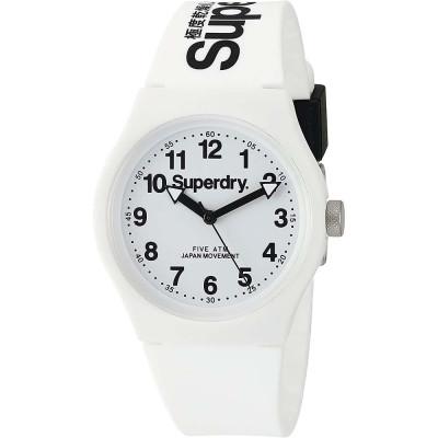 ساعت مچی اصل | برند سوپر درای | مدل SYG164WW