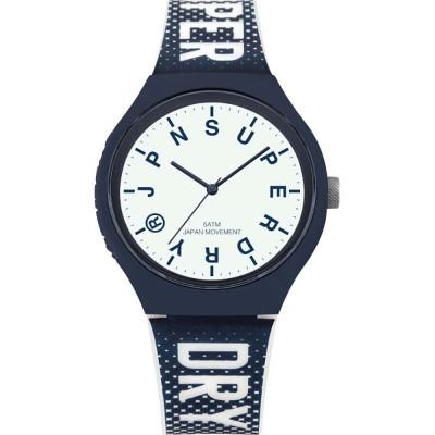 ساعت مچی اصل | برند سوپر درای | مدل SYG224U
