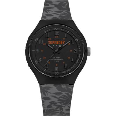 ساعت مچی پسرانه اصل   برند سوپر درای   مدل SYG225E