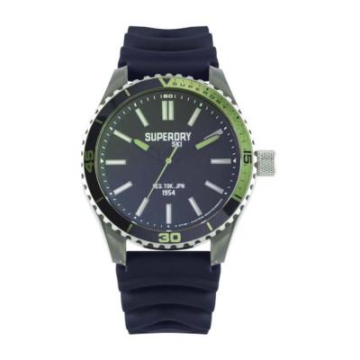 ساعت مچی اصل   برند سوپر درای   مدل SYG241U