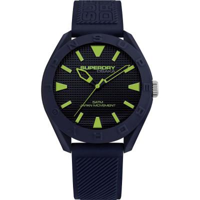 ساعت مچی اصل   برند سوپر درای   مدل SYG243U