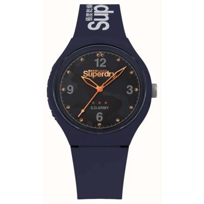 ساعت مچی پسرانه اصل | برند سوپر درای | مدل SYG255EU