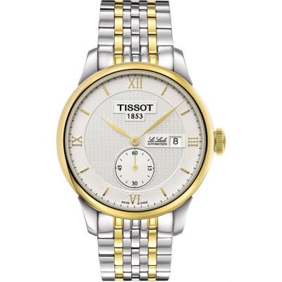 ساعت مچی مردانه اصل | برند تیسوت | مدل T006.428.22.038.01
