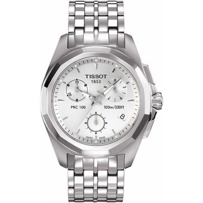 ساعت مچی مردانه اصل | برند تیسوت | مدل T008.217.11.031.00