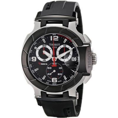 ساعت مچی مردانه اصل | برند تیسوت | مدل T011.417.27.057