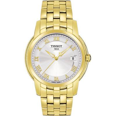 ساعت مچی مردانه اصل | برند تیسوت | مدل T031.410.33.033.00