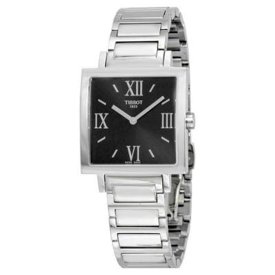 ساعت مچی زنانه اصل | برند تیسوت | مدل T034.309.11.053