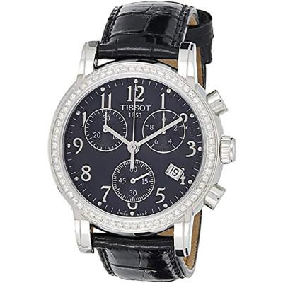 ساعت مچی زنانه اصل | برند تیسوت | مدل T050.217.16.052.01