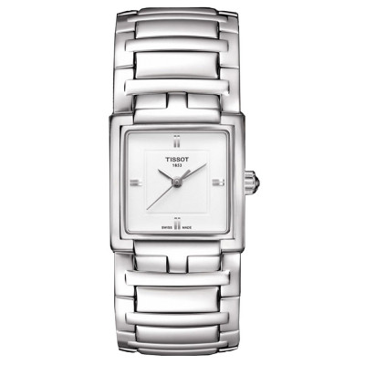 ساعت مچی زنانه اصل | برند تیسوت | مدل T051.310.11.031