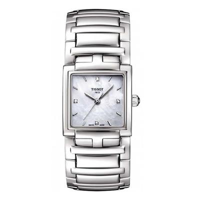 ساعت مچی زنانه اصل | برند تیسوت | مدل T051.310.11.116.00