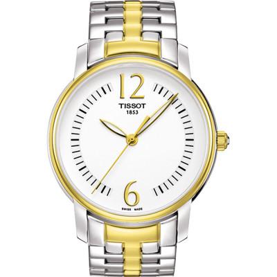 ساعت مچی زنانه اصل | برند تیسوت | مدل T052.210.22.037.00