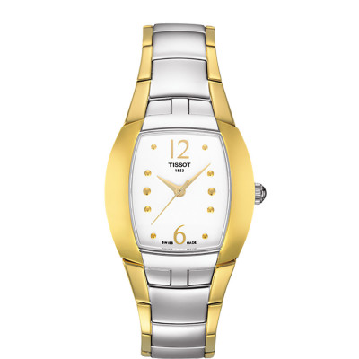 ساعت مچی زنانه اصل | برند تیسوت | مدل T053.310.22.017.00