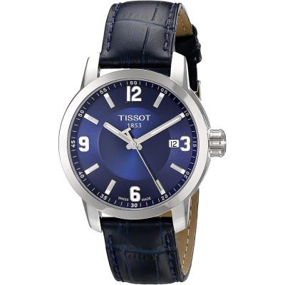 ساعت مچی مردانه اصل | برند تیسوت | مدل T055.410.16.047.00