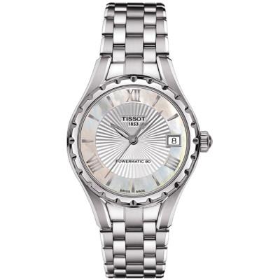 ساعت مچی زنانه اصل | برند تیسوت | مدل T072.207.11.118.00