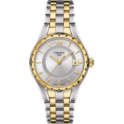 ساعت مچی زنانه اصل | برند تیسوت | مدل T072.210.22.038.00