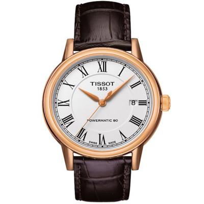 ساعت مچی مردانه اصل | برند تیسوت | مدل T085.407.36.013.00