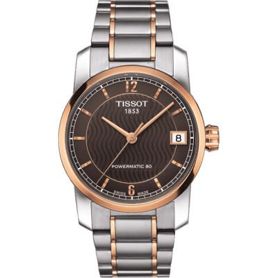 ساعت مچی زنانه اصل | برند تیسوت | مدل T087.207.55.297.00