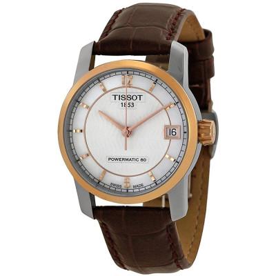 ساعت مچی مردانه اصل | برند تیسوت | مدل T087.207.56.117.00