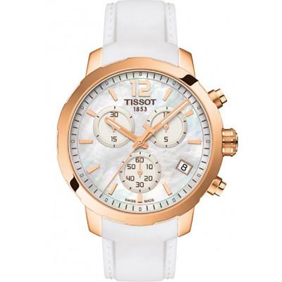 ساعت مچی مردانه اصل | برند تیسوت | مدل T095.417.37.117.00