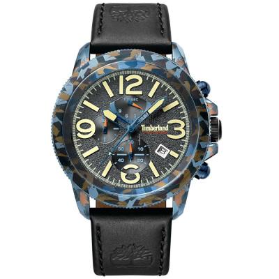 ساعت مچی مردانه اصل | برند تیمبرلند | مدل TBL15474JSBL-61